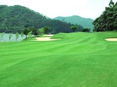Nanhu Country Club #jacknicklaus #golf #nicklaus #goldenbear