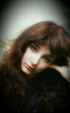 Kate Bush Albums, Rachel Weisz, Paramore, Female Singers, Record Producer, Music Is Life, Music Artists, Portrait, Indira Varma