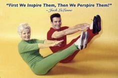 Kids Make Great Fitness Role Models