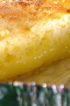 Un GÂTEAU MAGIQUE au CITRON - Blog Coconut - Cuisine | Foodisterie | Home-Made