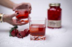 Ole Smoky Cherry Amaretto Recipe