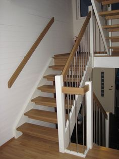 Stairs, Home Decor, Staircases, House, Stairway, Decoration Home, Room Decor, Stairways, Interior Design