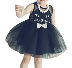 9.99$ CANIS Girls Cat Toddler Costume Illusion Yoke Party Special Occassion Birthday Dress Canis http://www.amazon.com/dp/B019WCVV7M/ref=cm_sw_r_pi_dp_bJn9wb1S9JYR9