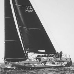 Enfant Terrible - Farr40 World Championship 2015 - Santa Barbara - California by marco_capitani