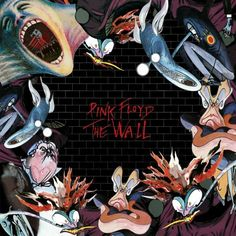 pink floyd: the wall (immersion box)