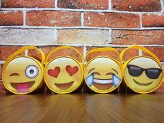 #bolsaemoji #emoji #festaemoji #whatsapp #bolsaspersonalizadas #bolsapersonalizada #festaredessociais #festawhatsapp