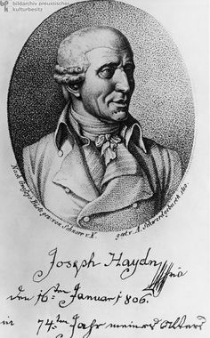 """Austrian composer Franz Joseph Haydn (1732-1809) eventually provided his government with its own rousing anti-Marseillaise, """"God Save Emperor Francis""""  which was first performed in 1797. The song became the Austrian and later (with lyrics from August Heinrich Hoffmann von Fallersleben [1798-1874]) the German national anthem. This pro-monarchist composition stands as a musical complement to the large-scale anti-revolutionary publicistic efforts by figures such as Friedrich von Gentz and…"""
