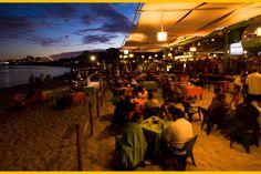 10 Best Beach Bars in Los Cabos