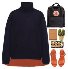 """""""Untitled #333"""" by inkcoherent ❤ liked on Polyvore featuring Topshop, Pringle of Scotland, Fjällräven, Nearly Natural, women's clothing, women, female, woman, misses and juniors"""