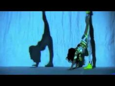 Thailand Got Talent Awesome W4D Female Dance Performers - YouTube