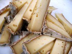 le fromage des Bauges