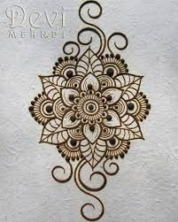Image result for henna tattoo designs on paper