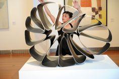 CNSMD de Lyon au musée des beaux Arts de Lyon Copyright: Eric Le Roux