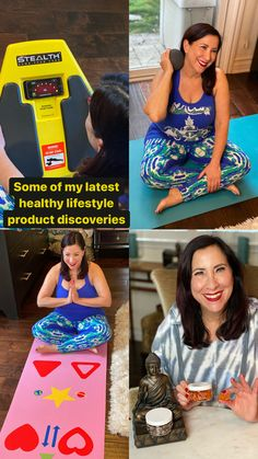 Innovative wellness products to check out