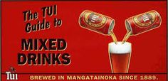 Image result for tui drink