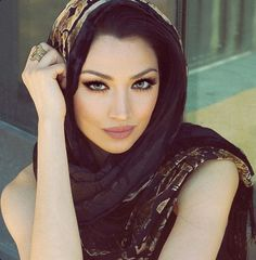 Shaghayegh (Claudia Lynx)