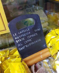 Sur la route du café italien, de #Milan à #Rome #NespressoIspirazioneItalia Turin, Boutique Nespresso, Duomo Milan, Bape, Drinks, Bottle, Drinking, Beverages, Flask