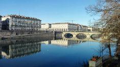 Ponte Vittorio Emanuele II Torino Mansions, House Styles, Home Decor, Decoration Home, Manor Houses, Room Decor, Villas, Mansion, Home Interior Design
