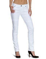 ONLY Damen Jeans Niedriger Bund, 15048704