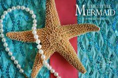 Get married Little Mermaid Style .