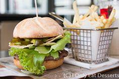 mcdonalds create your taste burgers