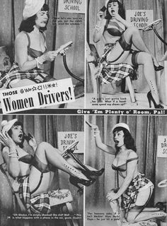 Bettie Page <3