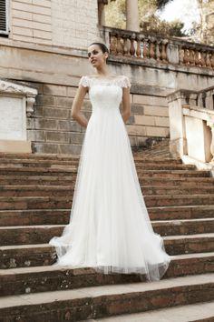 Robe de mariée Raimun Bundo Versailles
