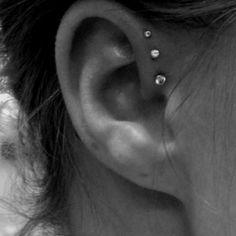 Ear piercings <33