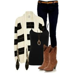 29 Chic Fall Outfits for Teens . Casual Chic Outfits, Street Style Outfits, Country Outfits, Look Fashion, Fashion Outfits, Womens Fashion, Fashion Trends, Fall Fashion, Fashion Sets