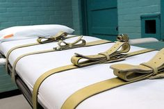 Huffington Post: May 2014 - Commentary: Could Oklahoma's death penalty become the Alpha and Omega of lethal injection? Carters Baby, Lethal Injection, Bois Diy, Honda, Death, Villa, Inspiration, Beautiful, Design