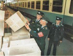 35 Jahre freiwillige Helfer der Volkspolizei