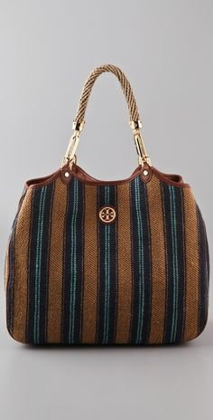 Tory Burch Channing Tote thestylecure.com