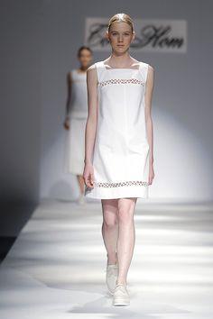 Ss16, Tot Hom, Office Wardrobe, Madrid, Barcelona, Formal Dresses, Fashion, Templates, Vestidos