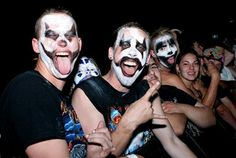Gathering of the Juggalos tix now on sale. Who's going?