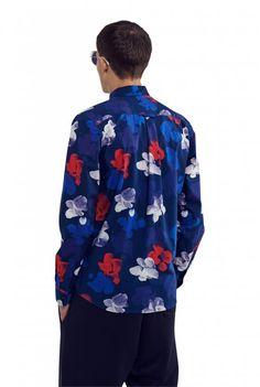 Pontus shirt