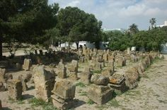 The Tophet of Carthage: Sacrificial depository, or children's graveyard?   http://decodedpast.com/thetophet-of-carthage-archaeology-and-the-question-of-sacrifice/