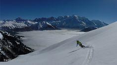Février 2015,ski de randonnée... Aiguille de Varan, Combe de Barmerouse... Haute-Savoie, Haut Giffre, Aiguilles Rouges, Fiz... Départ du village de Bay et retour à Praz-Coutant... Vidéo: http://www.tvmountain.com/video/glisse/10760-aiguille-de-varan-haute-savoie-combe-de-barmerousse-ski-de-randonnee.html