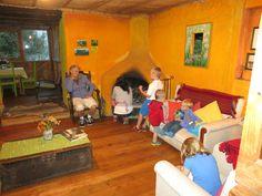 Hacienda La Posada de las Nubes (Alausi, Ecuador) - hostal - opiniones y comentarios - TripAdvisor