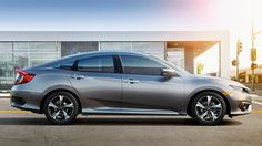 2016 Honda Civic at David McDavid Honda of Irving, Texas 75062. Call (214) 516-7502 or visit us online at www.mcdavidhondairving.com