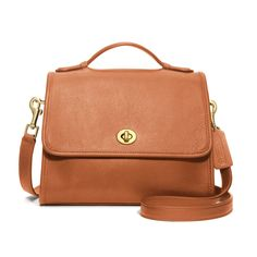 Coach Court bag, $258, available at Coach.