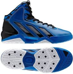 meet 30063 02304 adidas Adipower Howard 3 Shoes - ShopStyle Athletic