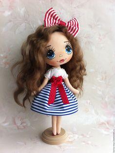 Купить Куколки Мишель, Маруся и Маришка - комбинированный, кукла ручной работы, кукла, кукла в подарок