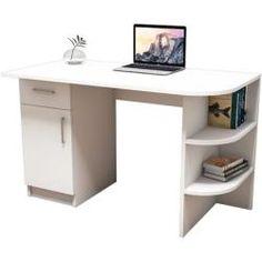 Home Discount Designer Brands - Up to off - BrandAlley Storage Room, Kitchen Storage, Study Desk, Study Tables, White Desks, Writing Desk, Discount Designer, Office Desk, Shopping