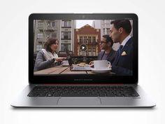 HP Elitebook Folio 1020 Laptop