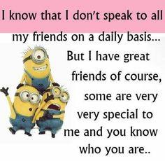 You no who u are..