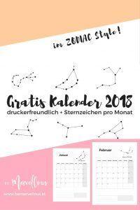 kalender2018 Free Printable Calender, Free Printables, Office Organisation, Freundlich, Bullet Journal, Freebies, Illustrations, Calendar 2018, Print Templates