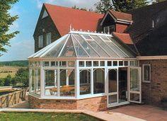 [Victorian Conservatory]