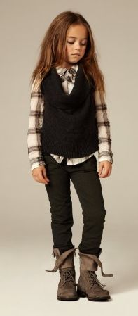 for the comfy casual hipster - minor details