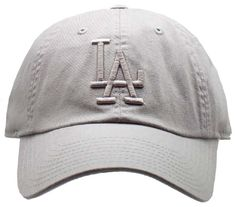 Amazon.com   Los Angeles Dodgers MLB American Needle Tonal Ballpark Slouch Cotton  Twill Adjustable 3dede554f8c1