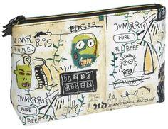 Urban Decay Jean-Michel Basquiat Collection Summer 2017, летняя коллекция макияжа Urban Decay 2017